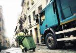 CAP y tacógrafo para los conductores de residuos urbanos