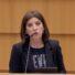 """Izaskun Bilbao pide medidas urgentes contra la """"vergonzante"""" forma de actuar de las empresas lituanas"""
