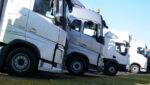 Camiones Volvo Trucks usados de toda Europa reunidos en una única web