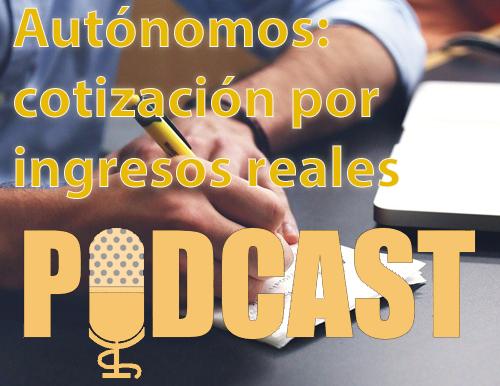 podcast autónomos